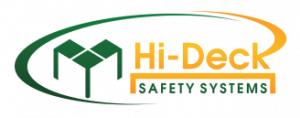 Hideck Ltd Leeds Safety Decking & Fall Protection Systems